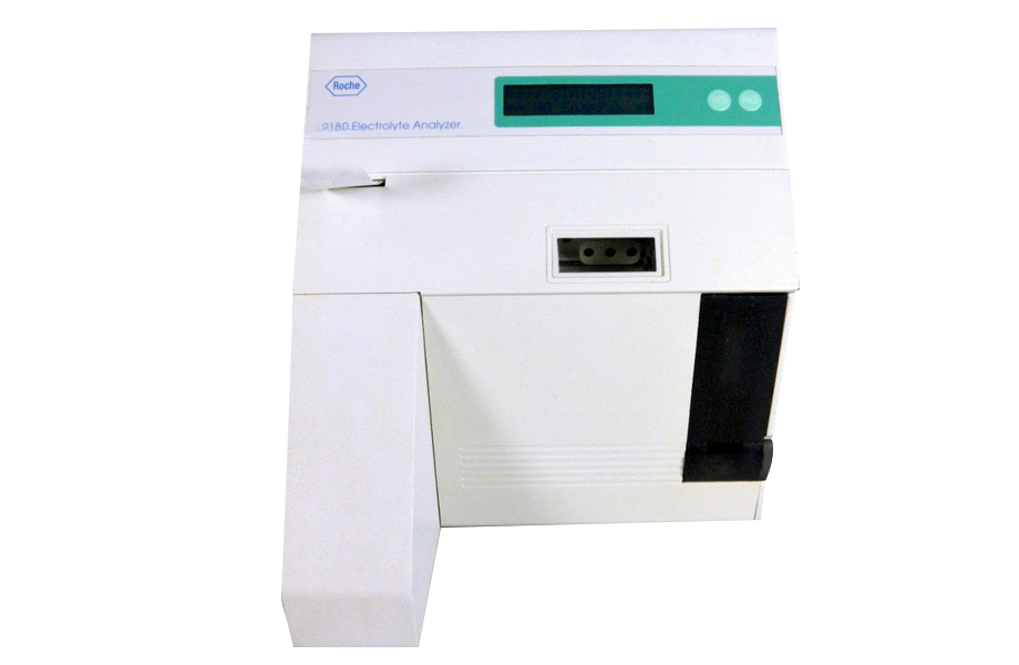 Electrolyte Analyzer 9180