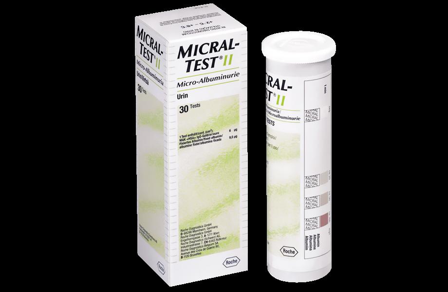Micral Test
