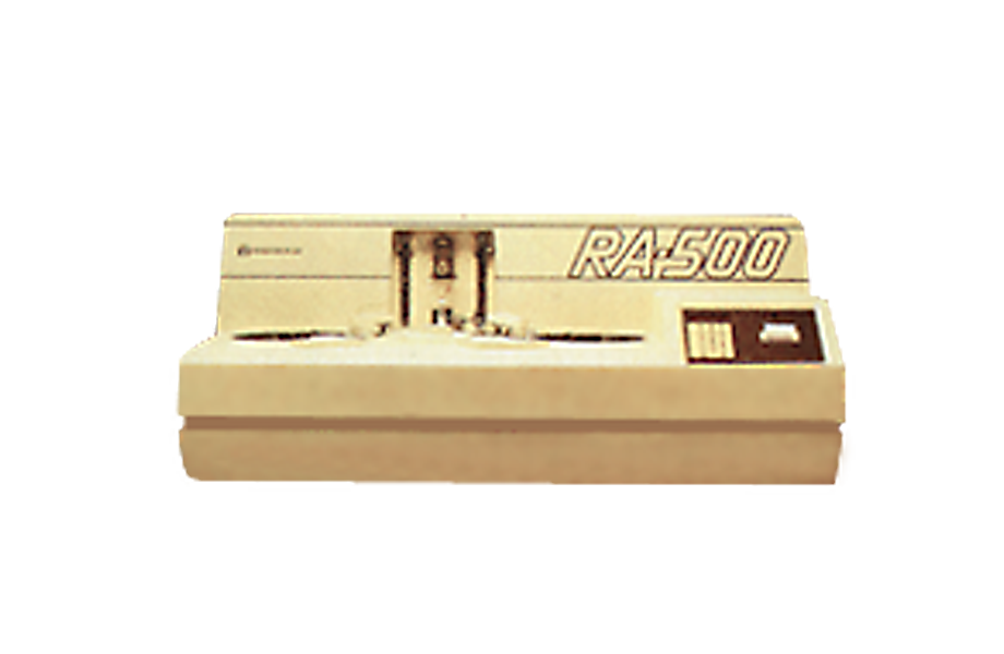 Technicon RA-500